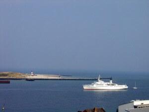 Helgoland Seebaederschiff (1)